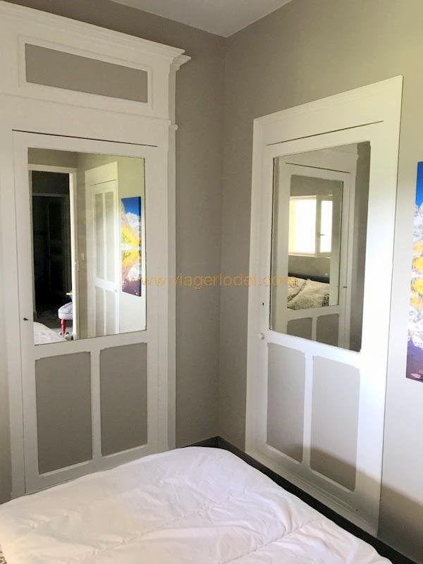 Viager appartement Andon 50 000€ - Photo 10