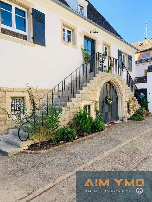 Vendita casa Colmar 499900€ - Fotografia 1
