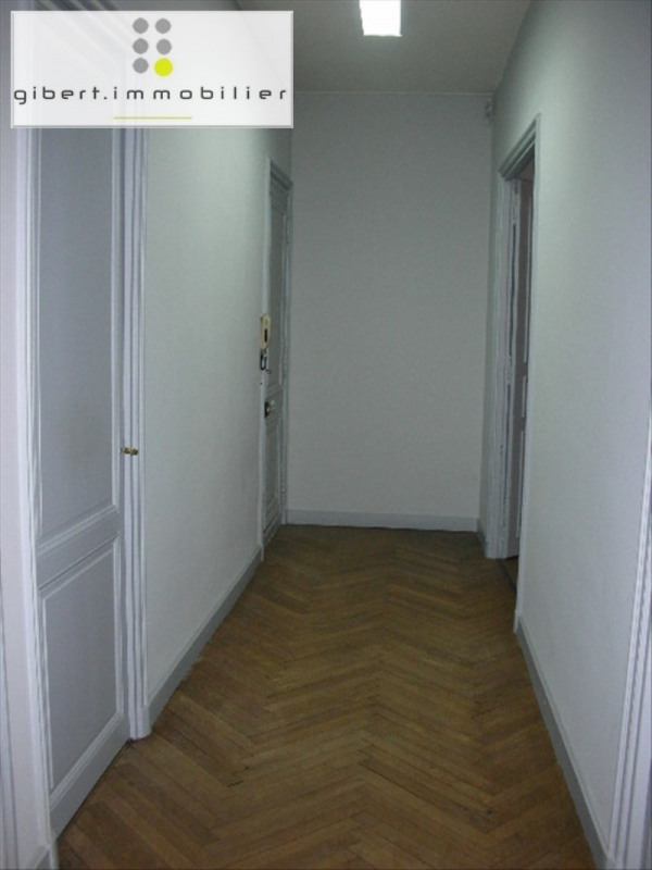 Location appartement Le puy en velay 566,79€ CC - Photo 8