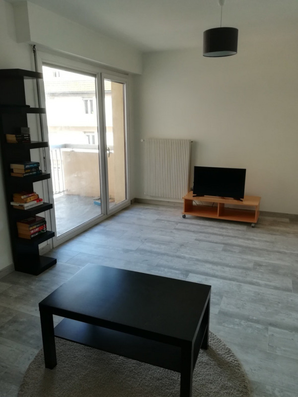Vente appartement Ambilly 165000€ - Photo 3