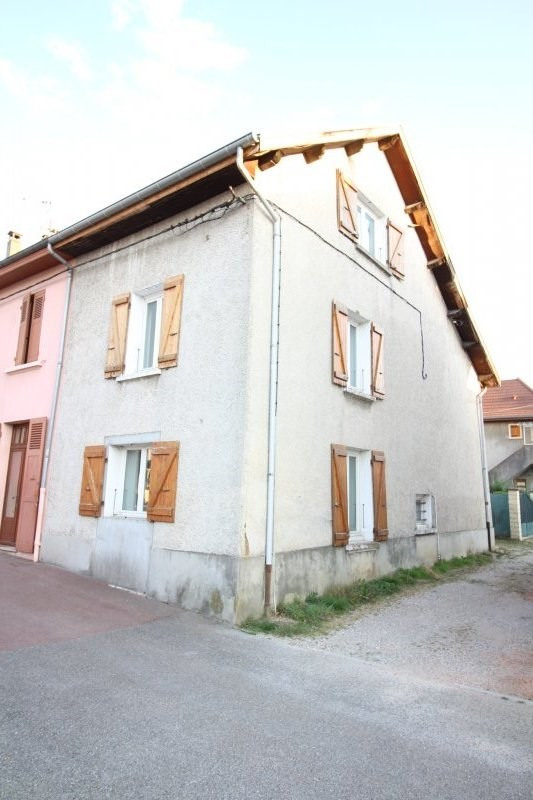 Vente maison / villa Les abrets 99000€ - Photo 1
