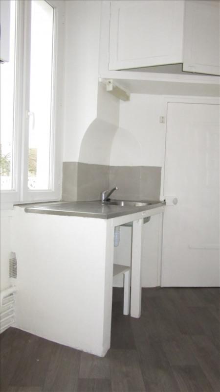 Vente appartement La ferte alais 110000€ - Photo 5
