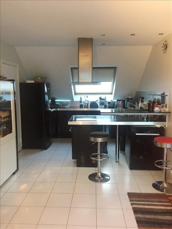 Sale apartment Longjumeau 233200€ - Picture 2