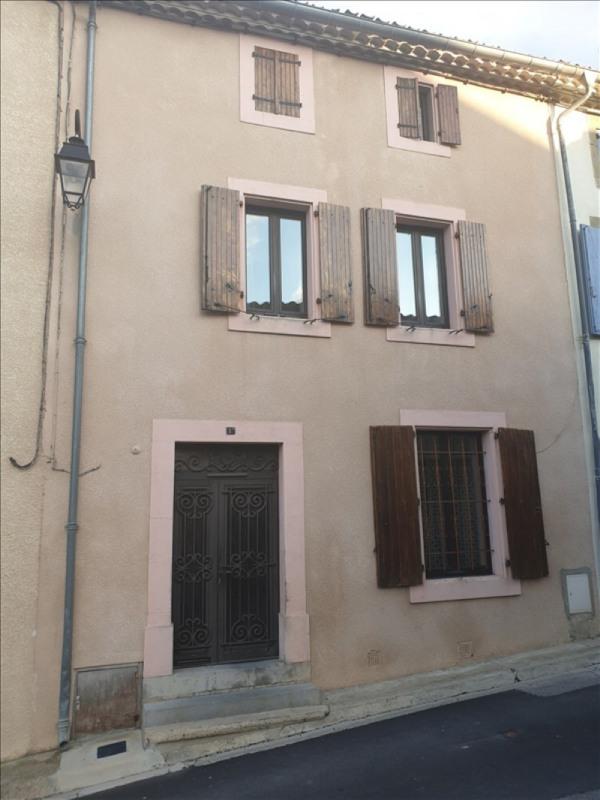 Sale house / villa Carcassonne 243000€ - Picture 2