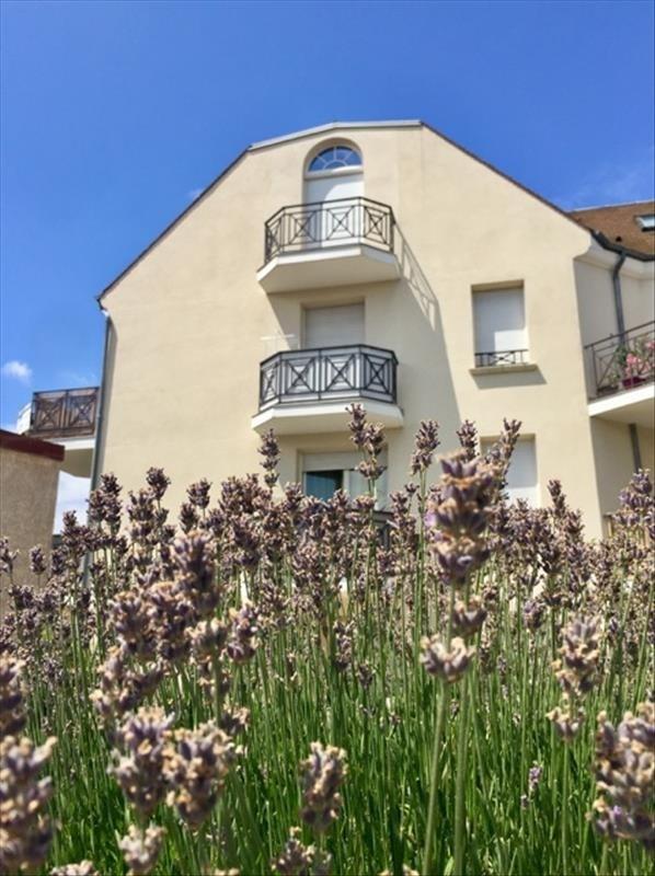 Location appartement Sartrouville 595€ CC - Photo 1