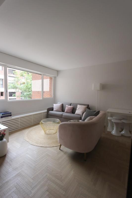 Vente appartement Paris 3ème 590000€ - Photo 2