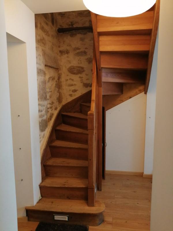 Sale house / villa Aigrefeuille-sur-maine 231900€ - Picture 2