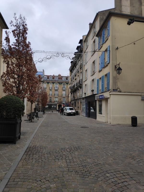 Location appartement St germain en laye 650€ CC - Photo 2