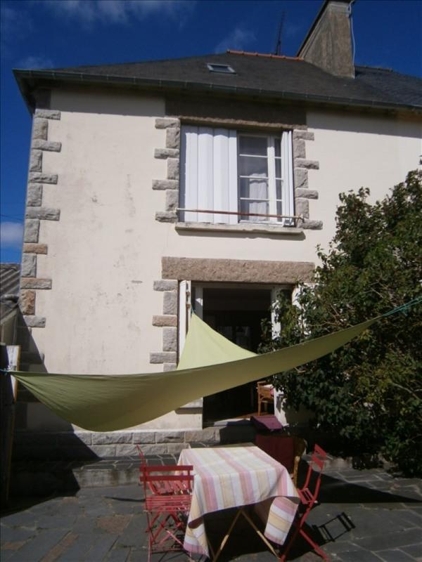 Venta  casa Dinard 199120€ - Fotografía 8