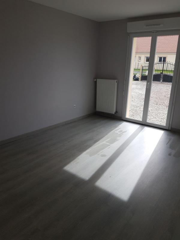 Vente maison / villa Lisieux 173250€ - Photo 5
