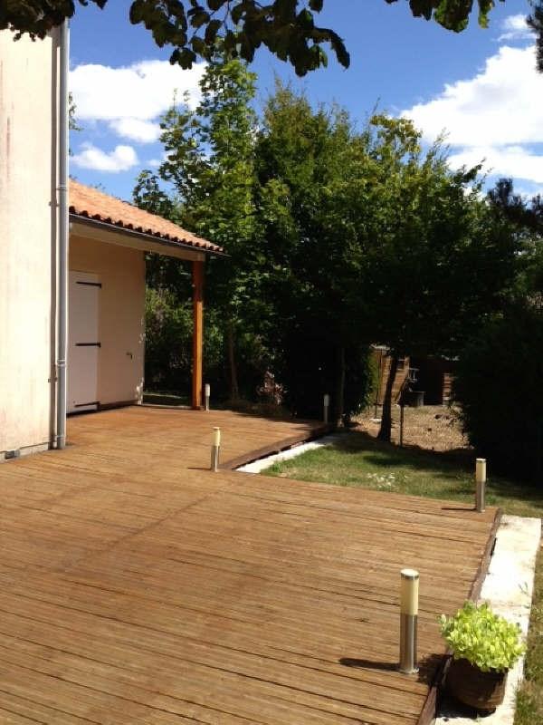 Location maison / villa Mignaloux beauvoir 850€ CC - Photo 3