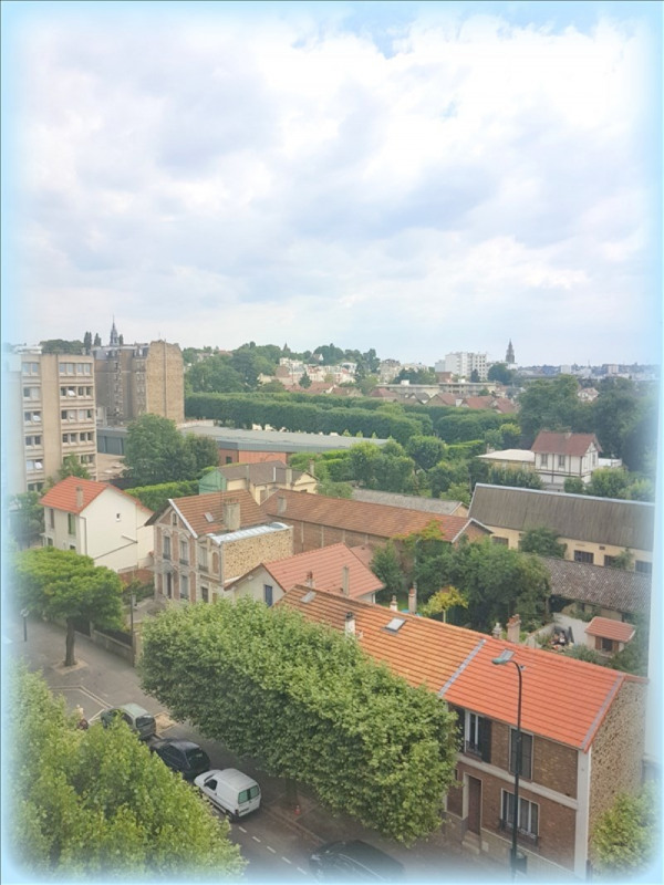 Vente appartement Le raincy 178 000€ - Photo 7