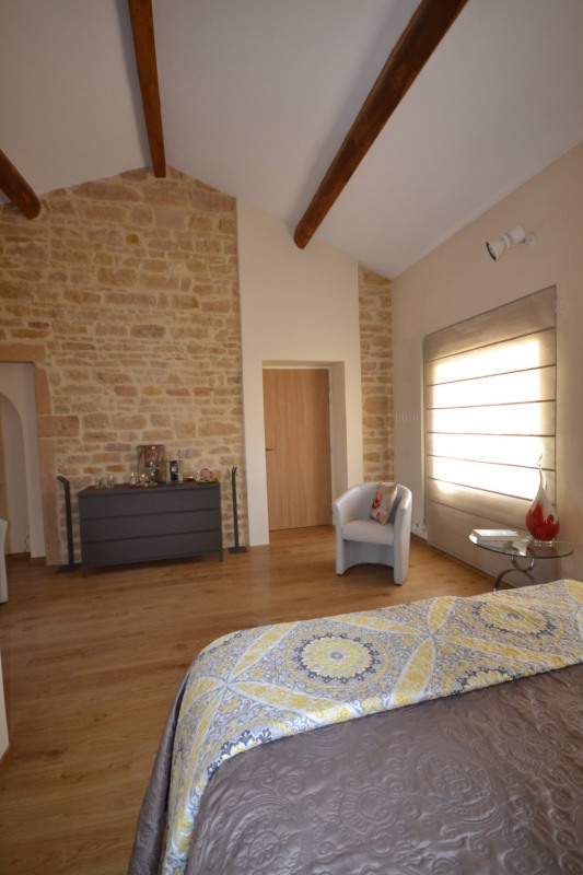 Vente de prestige maison / villa Villefranche sur saone 895000€ - Photo 16