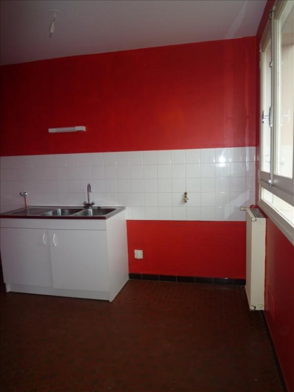 Rental apartment Les pavillons sous bois 595€ CC - Picture 3