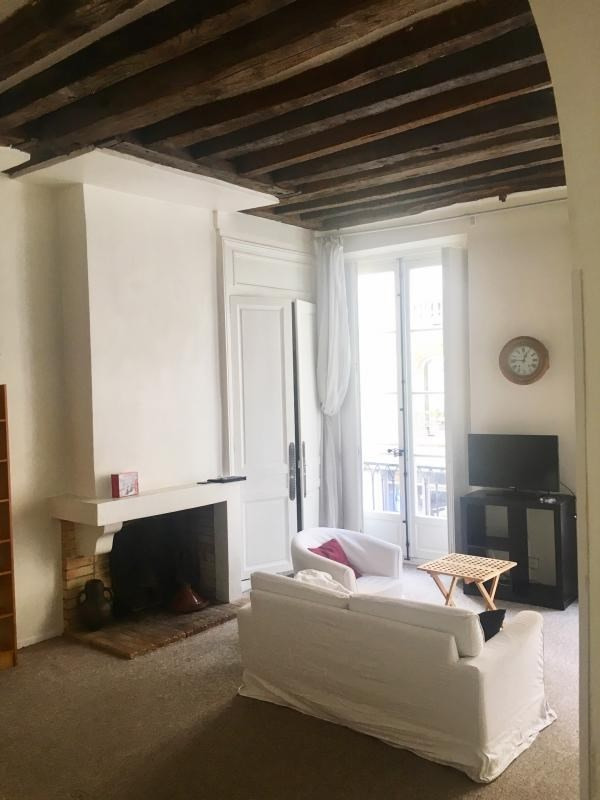 Location appartement Paris 6ème 2 800€ CC - Photo 3