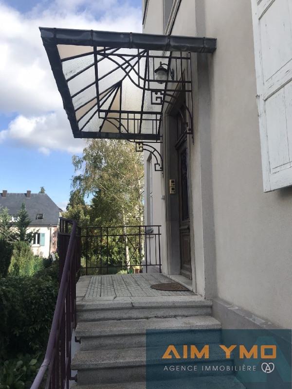 Locação apartamento Colmar 1070€ CC - Fotografia 1