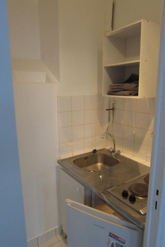 Rental apartment Paris 16ème 569€ CC - Picture 7