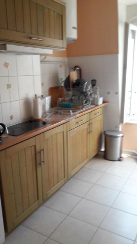Rental apartment Paris 11ème 940€ CC - Picture 2