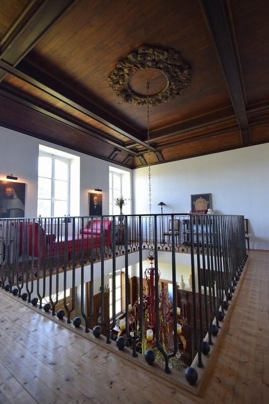 Revenda residencial de prestígio castelo Granville 745500€ - Fotografia 8