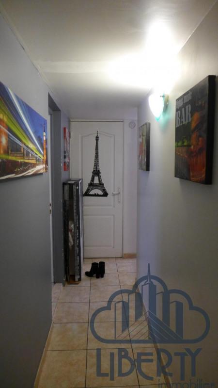 Vente maison / villa Trappes 333000€ - Photo 11