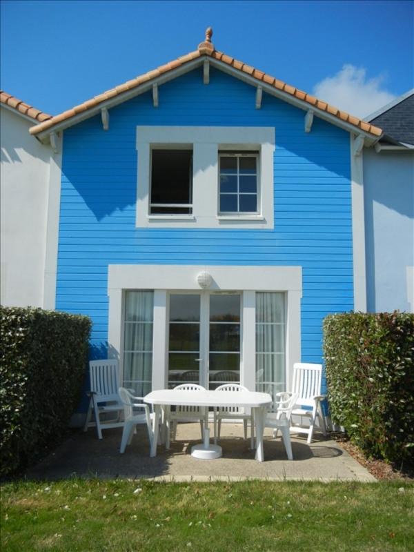Verkoop  huis Talmont st hilaire 123000€ - Foto 1