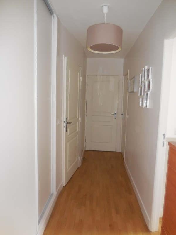 Rental apartment Rueil malmaison 1440€ CC - Picture 8
