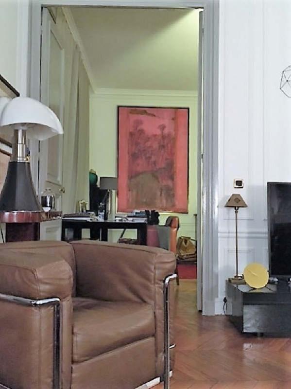 Alquiler  apartamento Paris 7ème 2050€ CC - Fotografía 8
