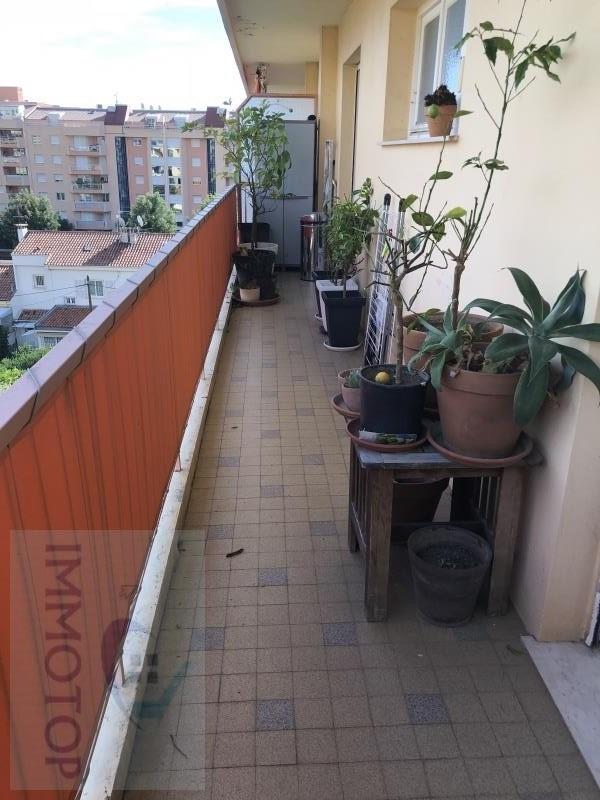 Vente appartement Roquebrune cap martin 270000€ - Photo 5
