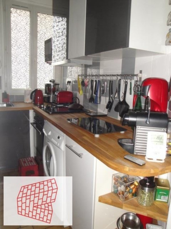 Vente appartement Colombes 263000€ - Photo 4