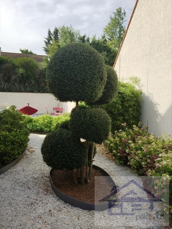 Vente de prestige maison / villa Saint germain en laye 1095000€ - Photo 7