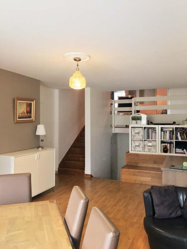 Sale apartment Argenteuil 264000€ - Picture 2
