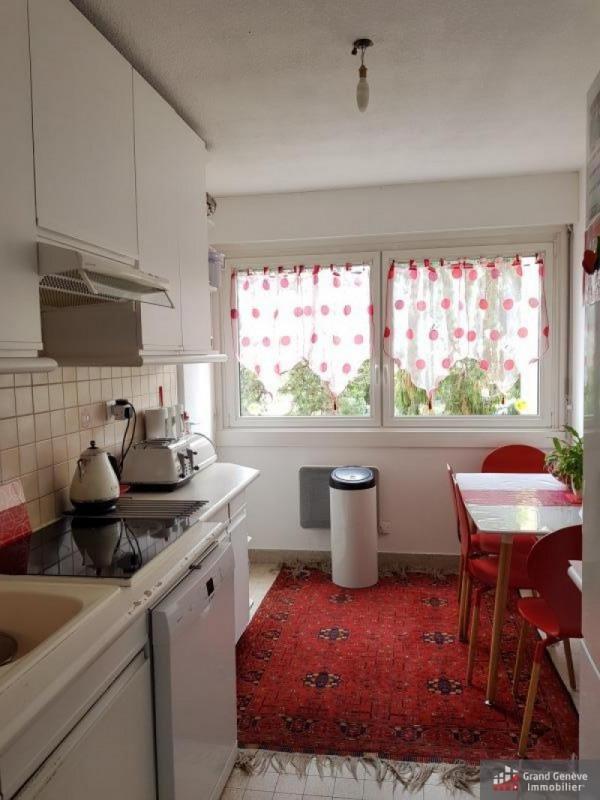Appartement type 3 secteur recherche