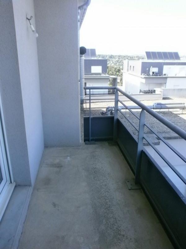 Location appartement Rodez 393€ CC - Photo 8