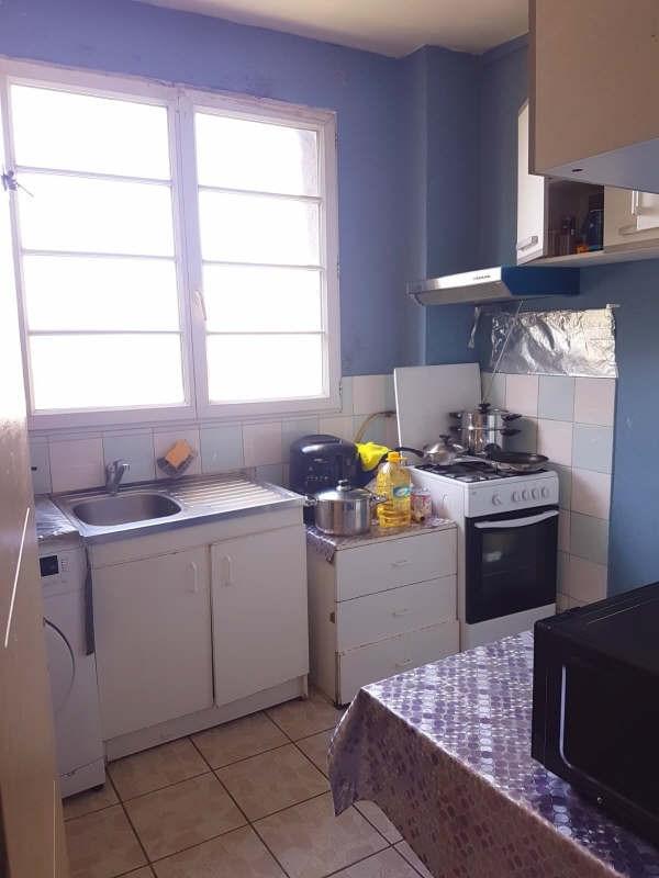 Vente appartement Noisy le sec 145000€ - Photo 3