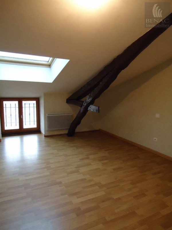 Revenda casa Realmont 98000€ - Fotografia 4