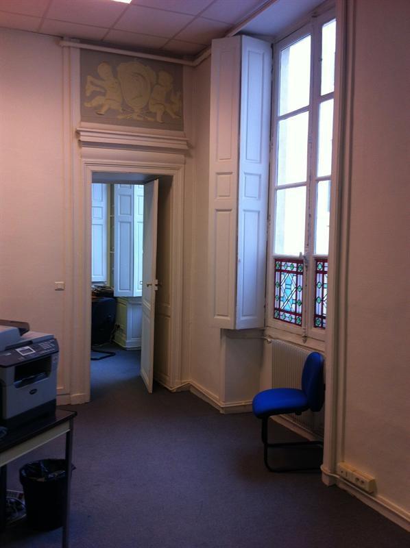 Rental office Paris 1er 5100€ HT/HC - Picture 2