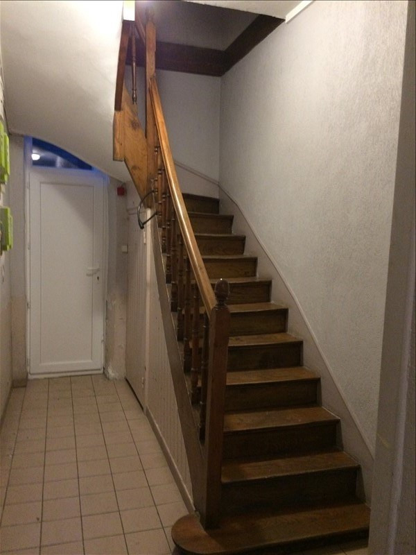 Sale apartment Achicourt 61 000€ - Picture 2