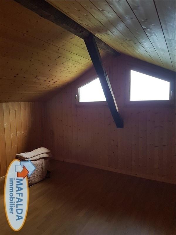 Sale house / villa Brizon 238000€ - Picture 5