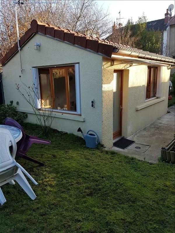 Location maison / villa St leu la foret 650€ CC - Photo 1