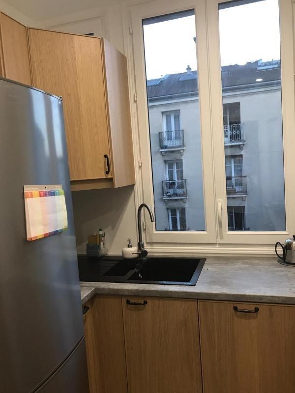 Verkauf wohnung Vincennes 556800€ - Fotografie 5