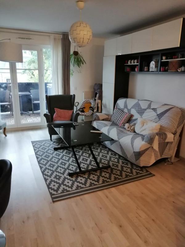 Vente appartement Le plessis-trévise 271000€ - Photo 4