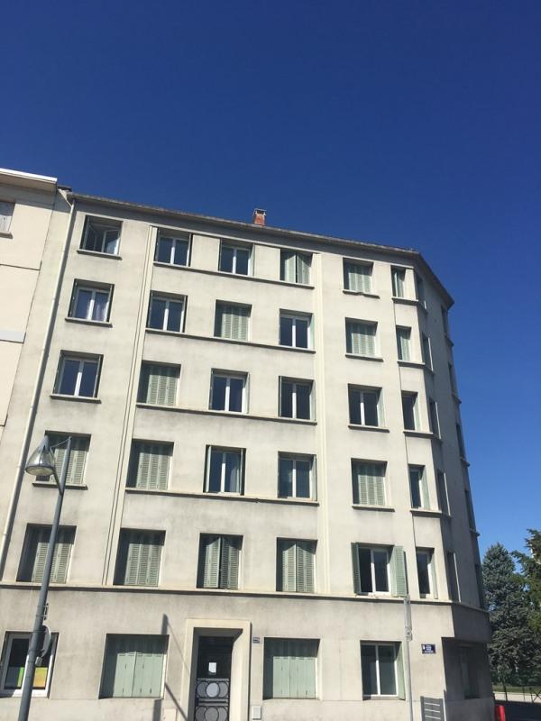 Vente appartement Villeurbanne 142000€ - Photo 3
