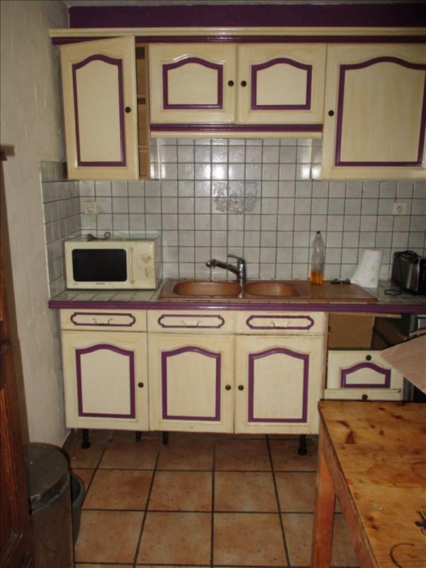 Vente maison / villa St symphorien de lay 139000€ - Photo 8