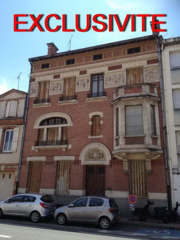 Venta de prestigio  casa Albi 420000€ - Fotografía 1