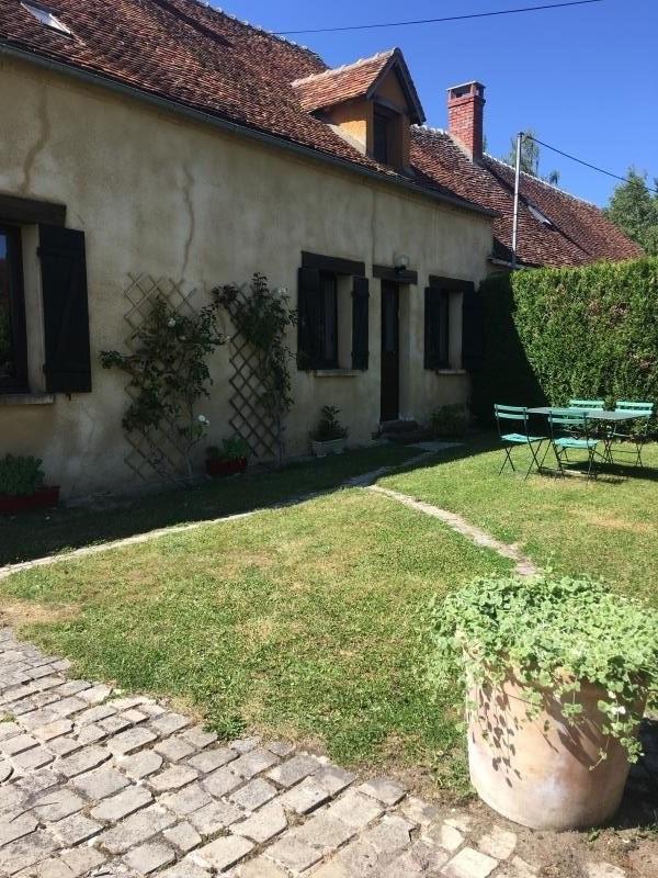 Vente maison / villa Moutiers 167000€ - Photo 2