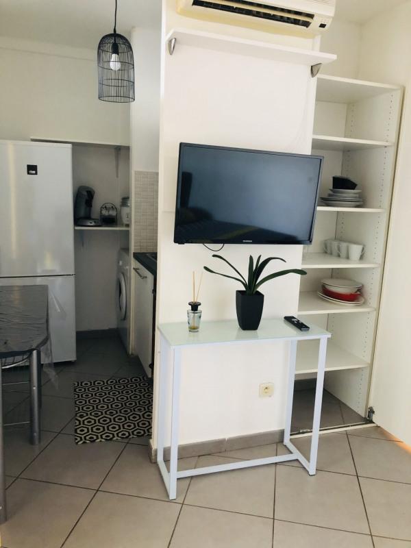 Location appartement Ste clotilde 570€ CC - Photo 5