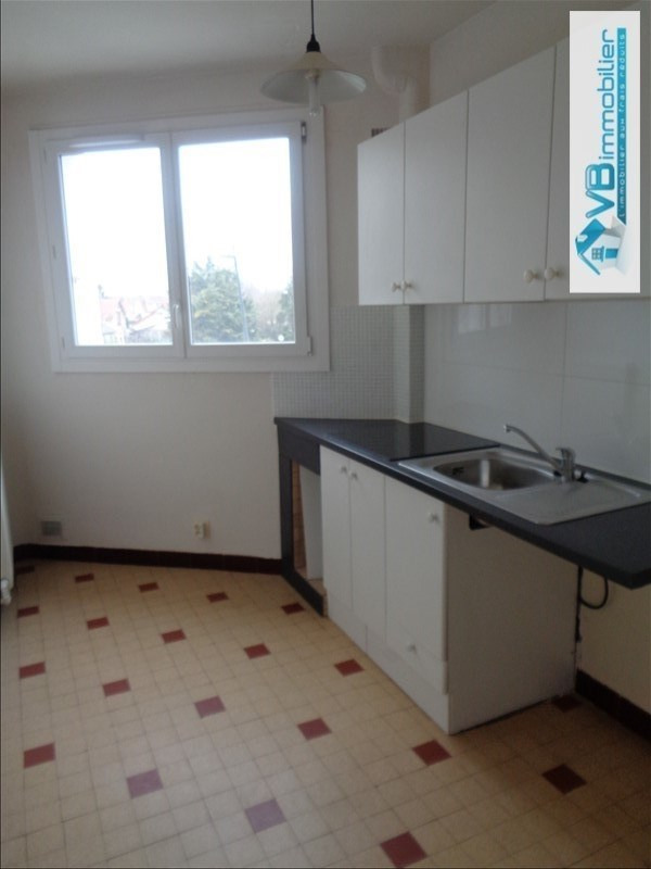 Vente appartement Savigny sur orge 95 000€ - Photo 2