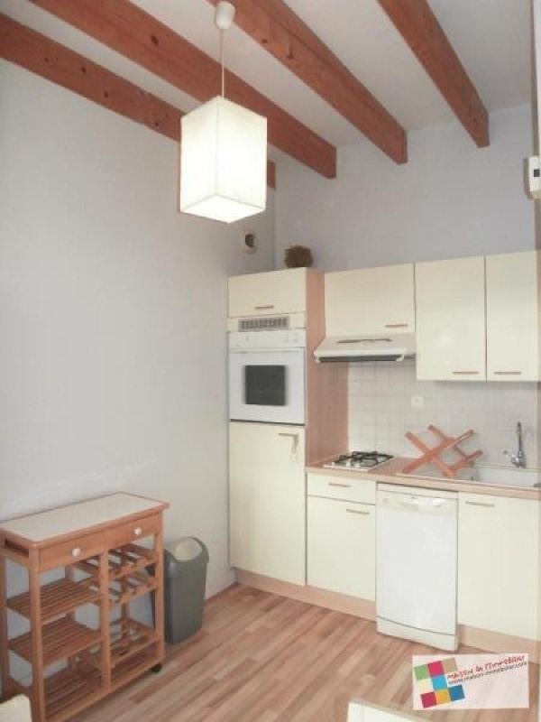 Rental apartment Cognac 427€ CC - Picture 2