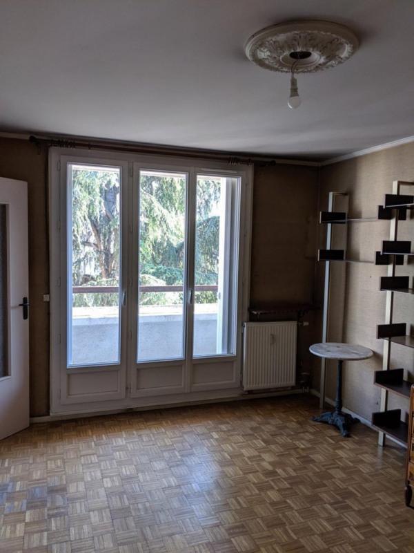 Venta  apartamento Villeurbanne 185000€ - Fotografía 2