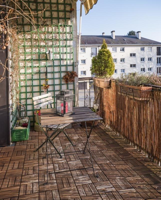 Sale apartment Plaisir 172000€ - Picture 7